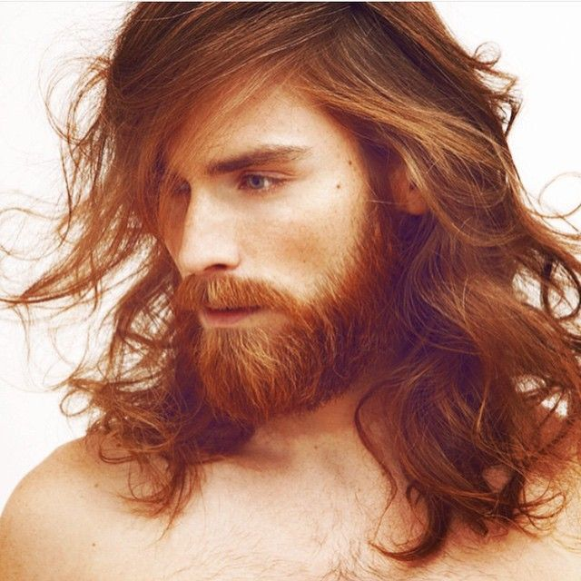 Nice 55 Charming Shoulder Length Hairstyles For Men