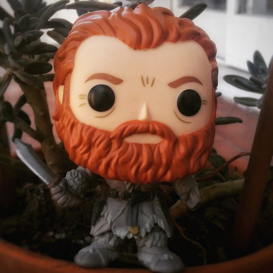Tormund Giantsbande (Game of Thrones)
