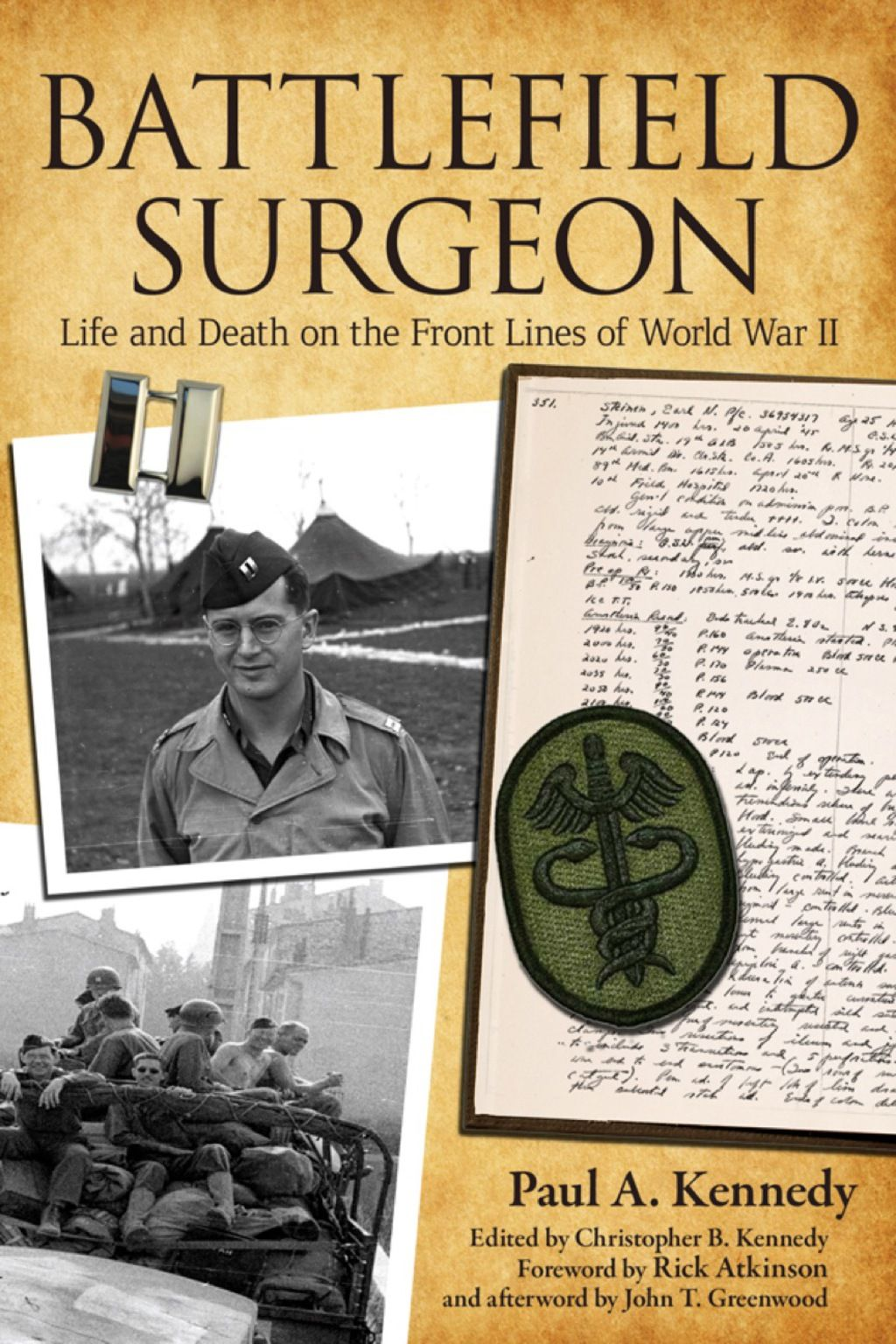 Battlefield surgeon ebook life death books ebooks