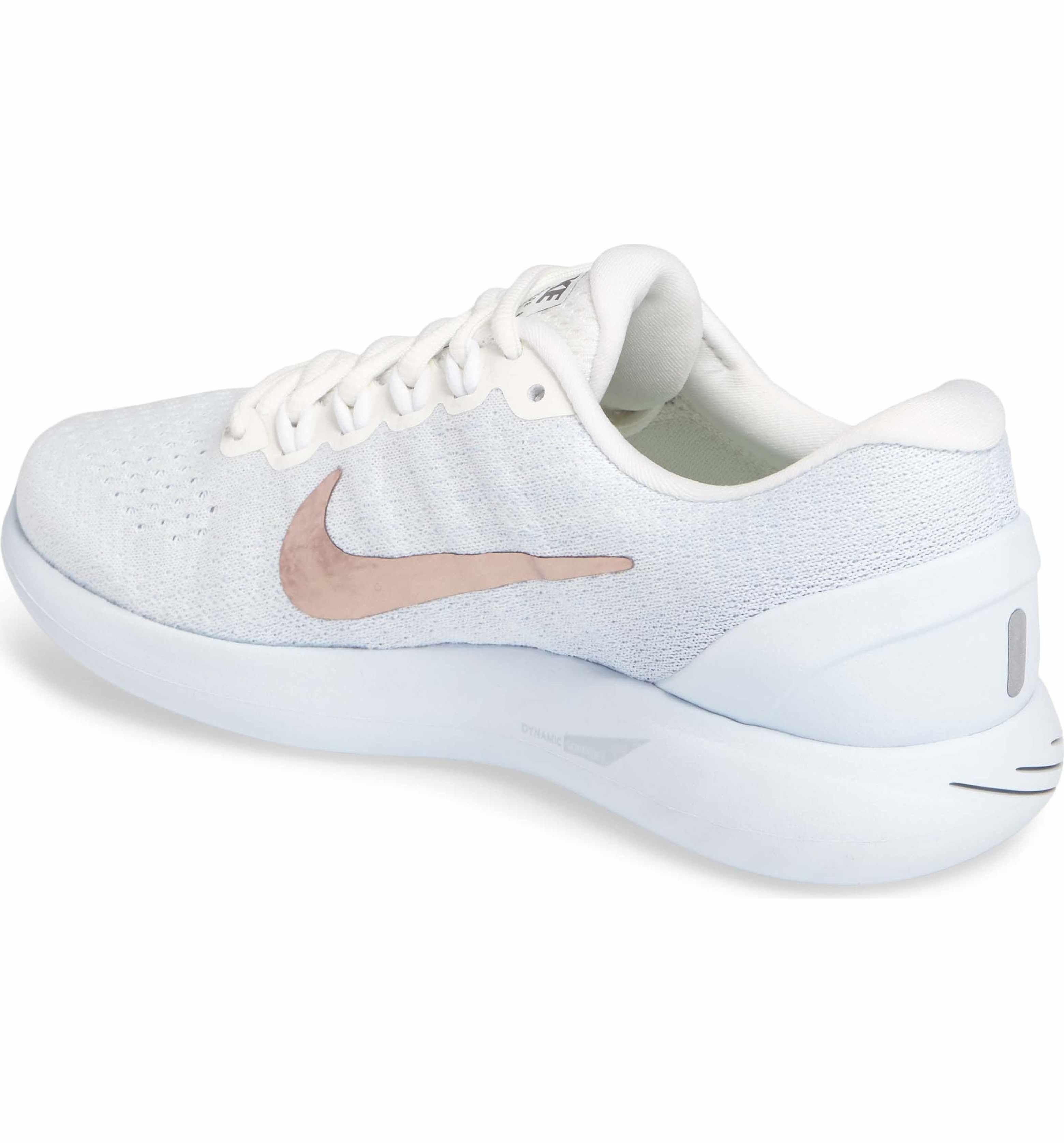 reputable site 3f6ae a3f32 Main Image - Nike LunarGlide 9 X-Plore Running Shoe (Women)