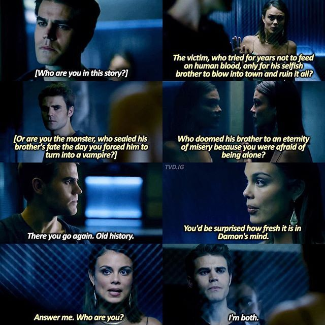 [8x04] — stefan  q: thoughts on the new episode 8x04? ❤️ (new episode link in bio)