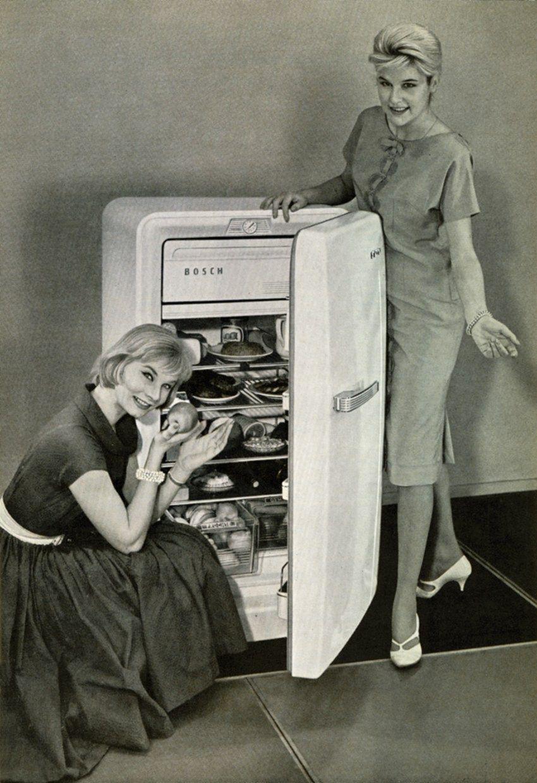Bosch 1950'erne