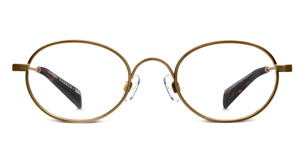 Eyeglasses Cooper in Heritage Bronze Online eyeglasses