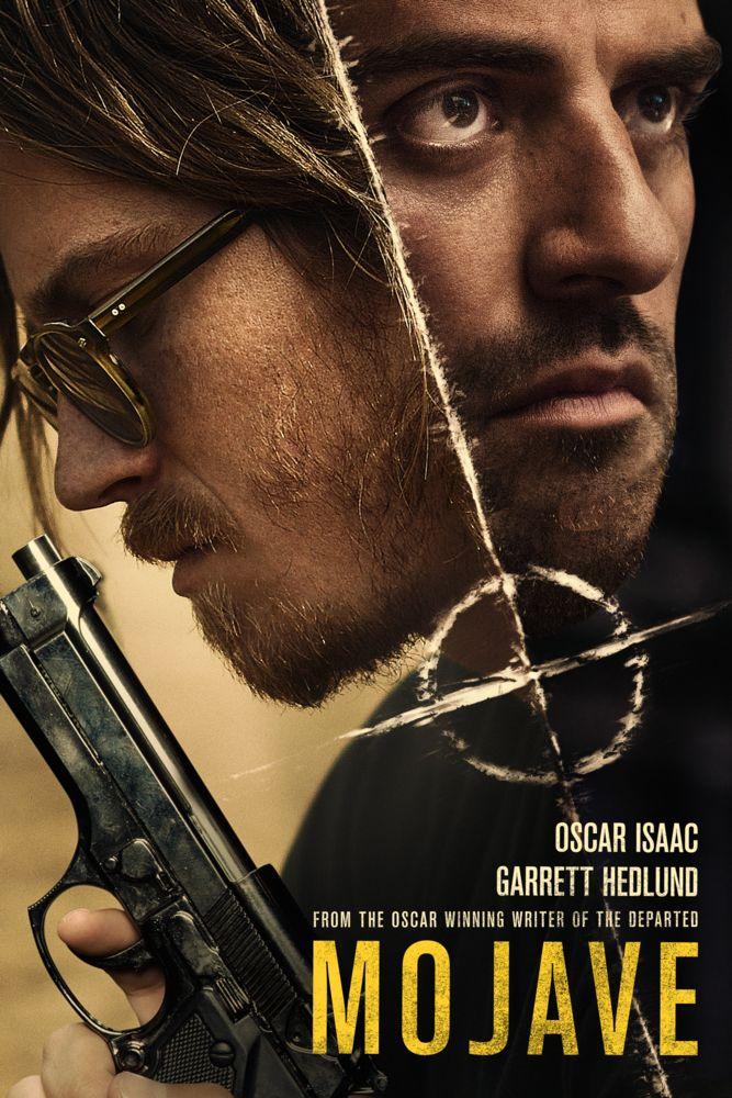 Mojave 2016 Starring Garrett Hedlund Oscar Isaac Mark