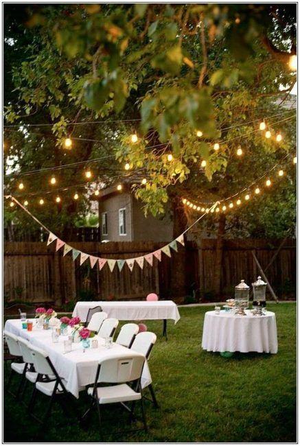 Backyard Barbecue Party Ideas backyard bbq party ideas ratings | backyard in 2018 | pinterest