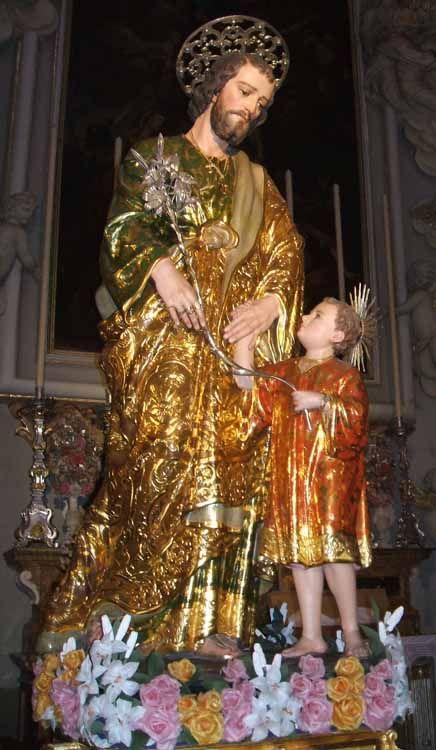 San jos amigo del coraz n de jes s imagenes religiosas santos jose padre de jesus y - Divinos pucheros maria jose ...