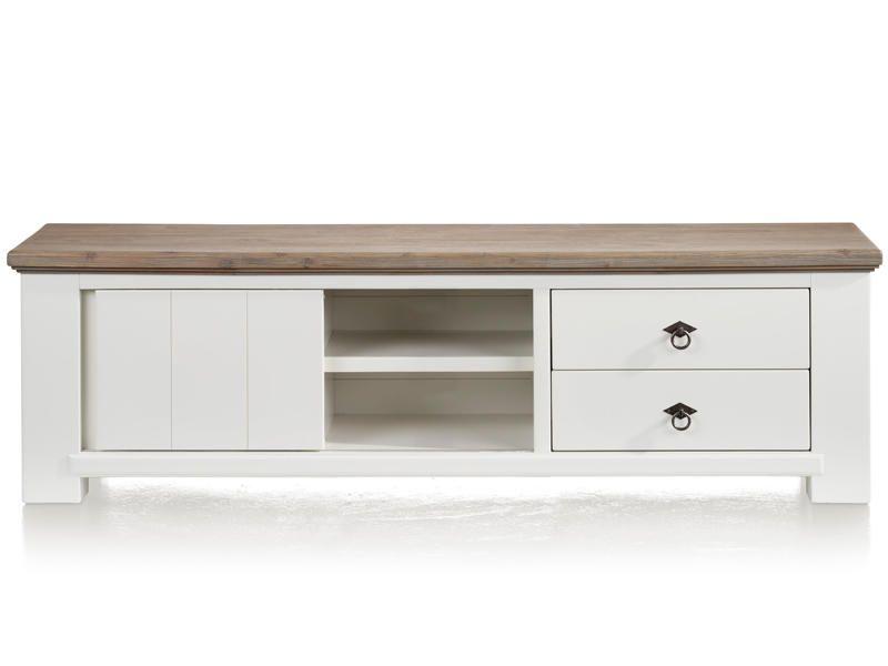 Tv Kast Riviera.Mallorca Tv Dressoir Happy Home 180cm 599 Furniture Home