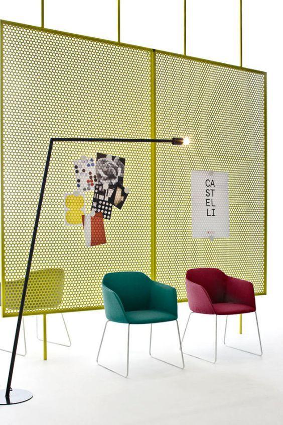 Modern Office Furniture from Castelli: