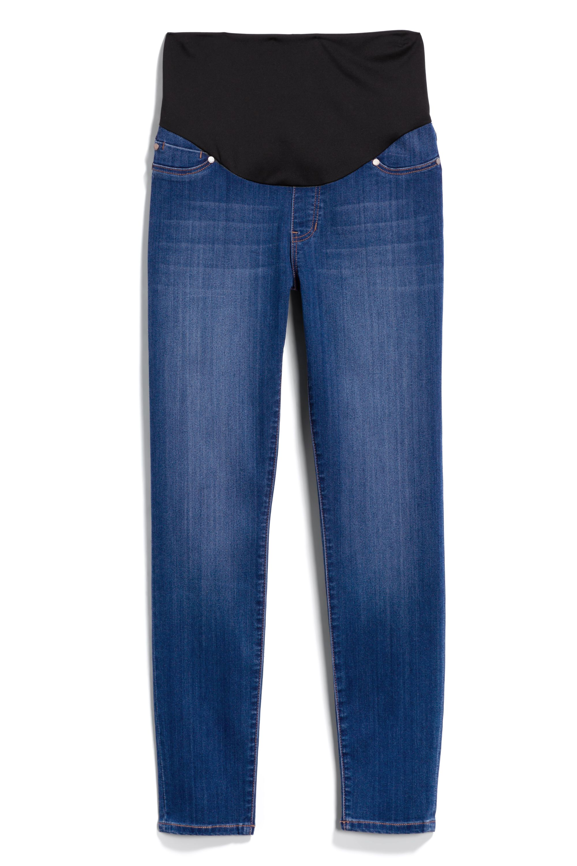 3eff2005bd27b Liverpool Mira skinny ankle maternity jeans | Closet Potential ...