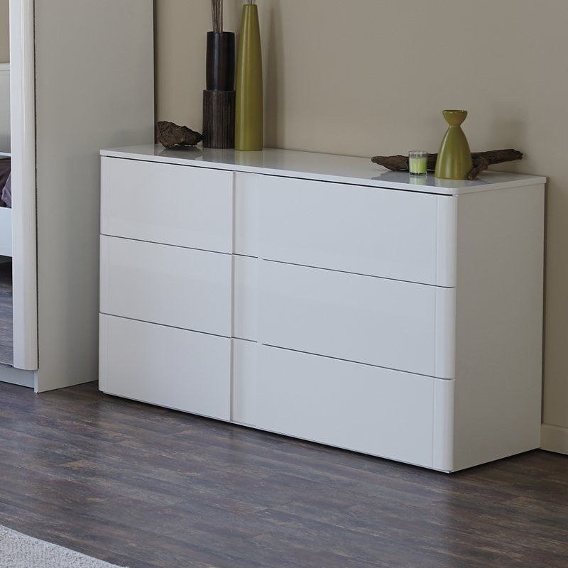 Explore 3 Drawer Dresser Dresserore