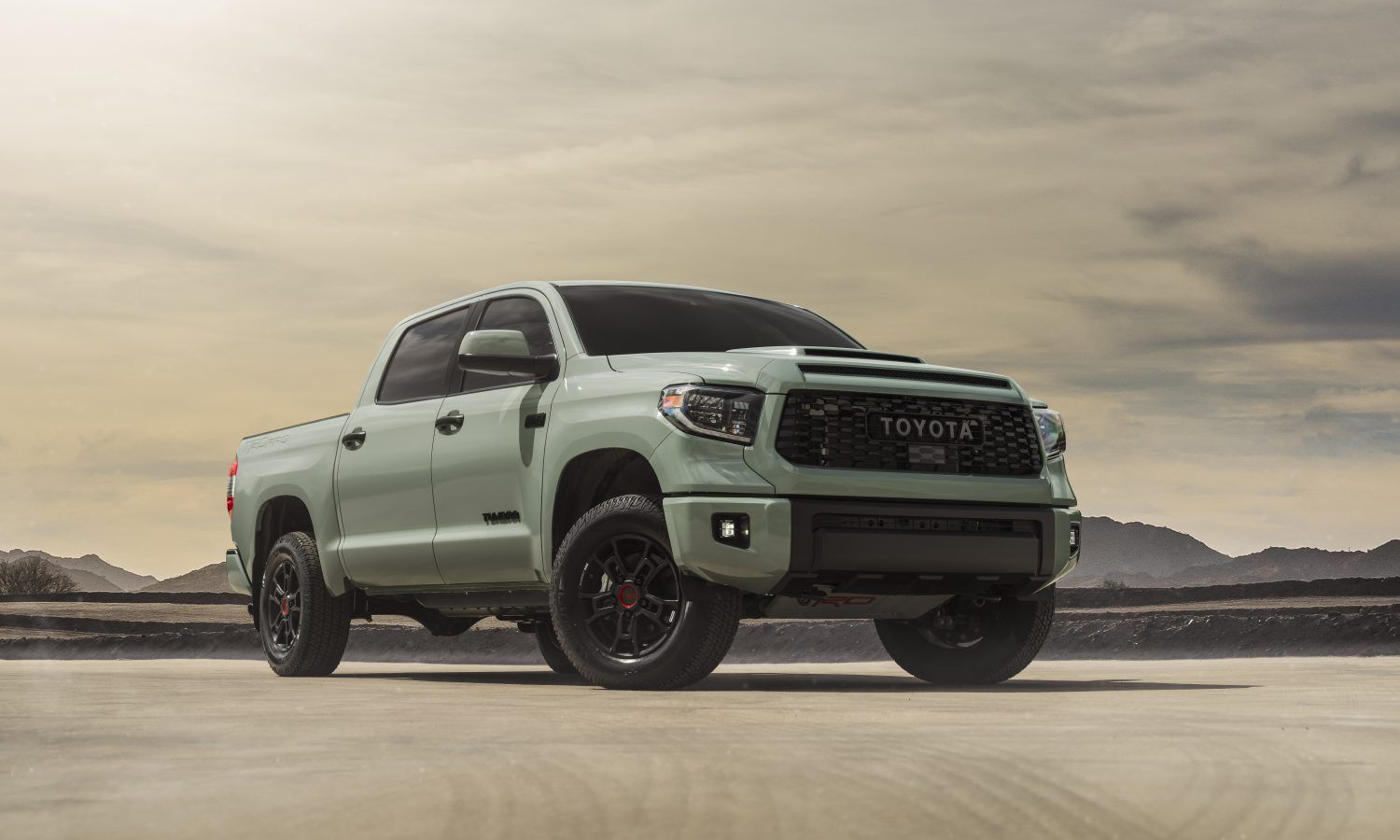 2021 Toyota Tundra Msrp Review Di 2020