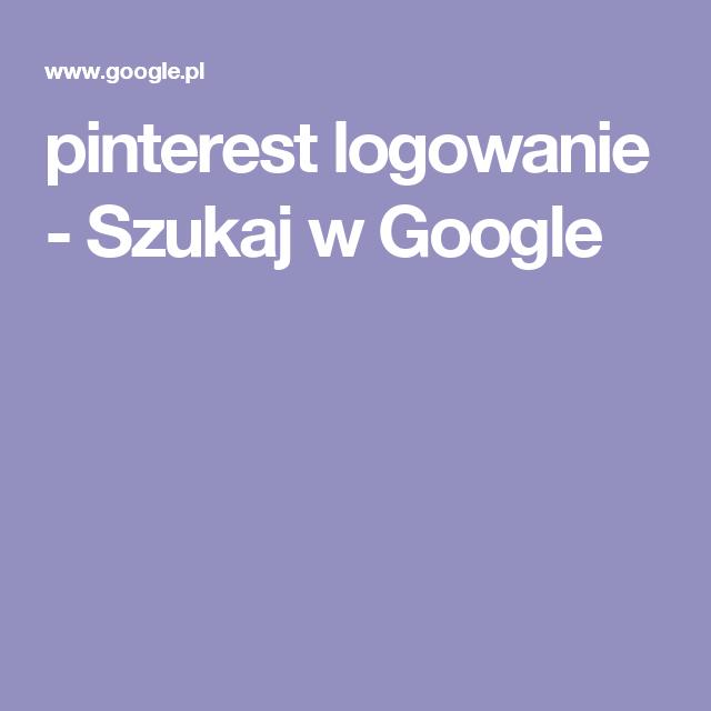 Pinterest Logowanie Szukaj W Google Monica Cruz Monica Cruz