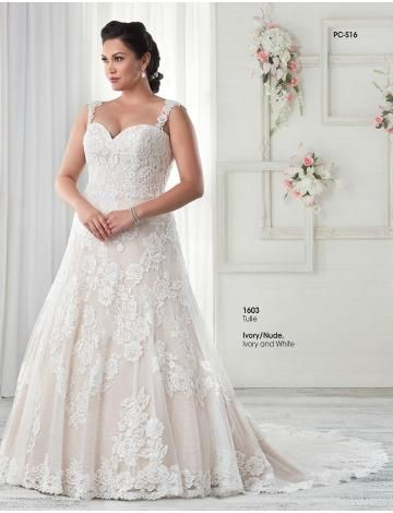 Brautkleider 2016