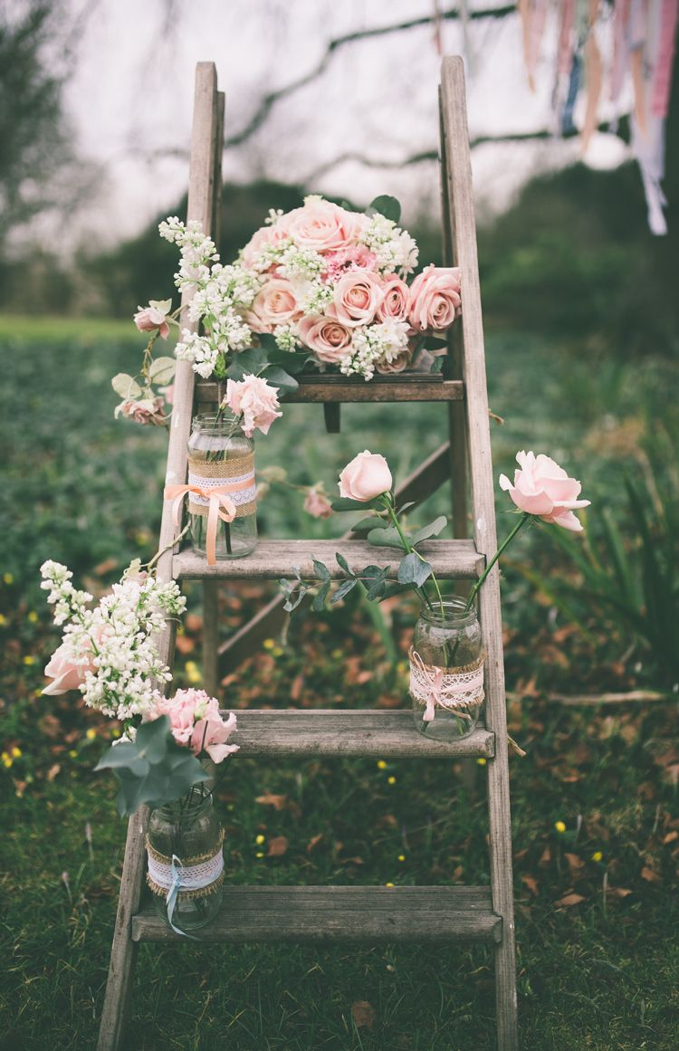Pastel blue wedding decor  Pretty Pastel Pink u Delicate Wedding Ideas  Pretty pastel Pastel