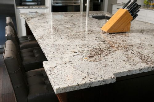 Arbeitsplatte Küche Granit Beige