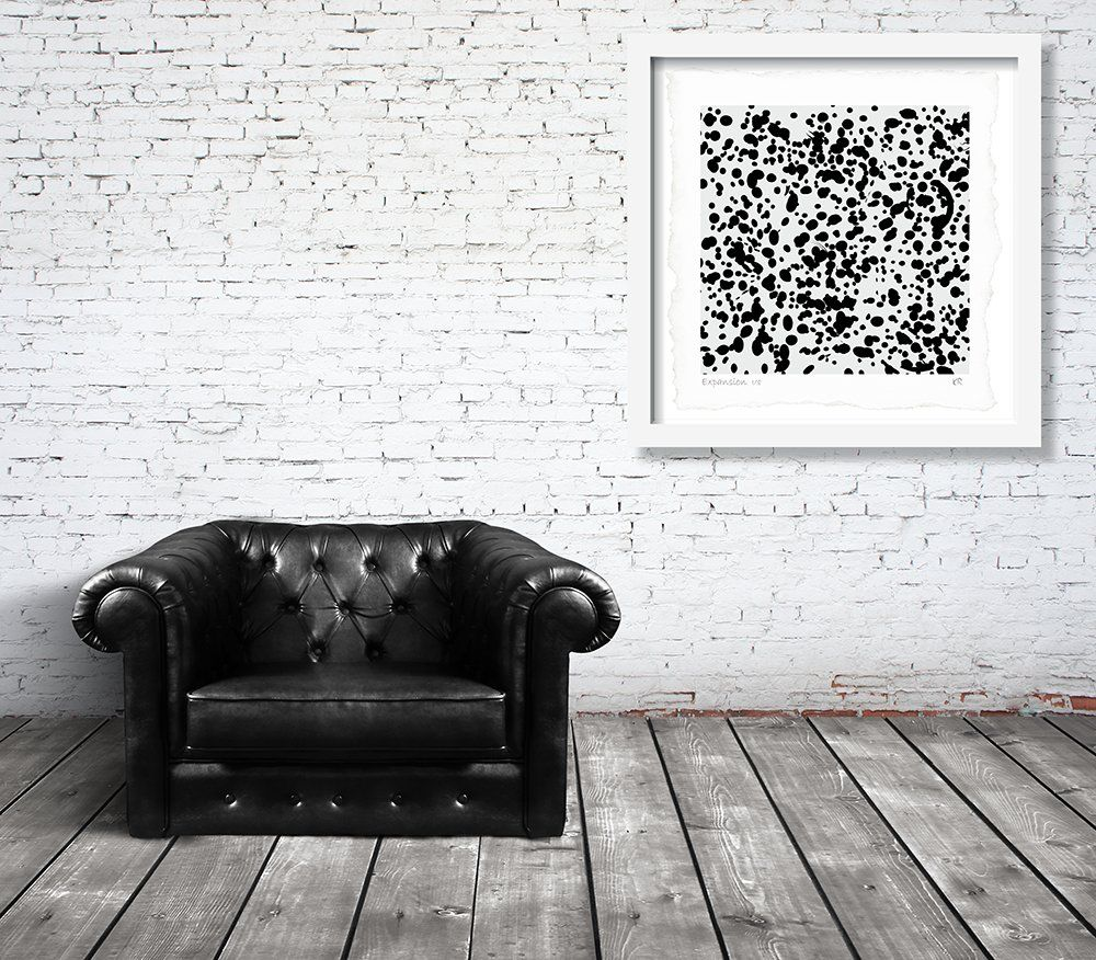 Expansion | Limited Edition Giclee Print | Buy Framed or Print only | by Keith Reilly (@KeithReillyART) | Twitter | https://www.keithreillyart.com/collections/prints/products/expansion