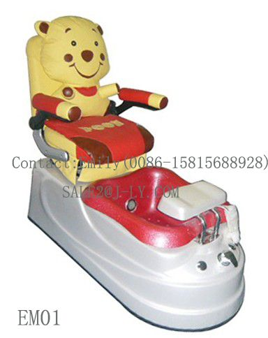 SPA Pedicure Massage Chair For Kids