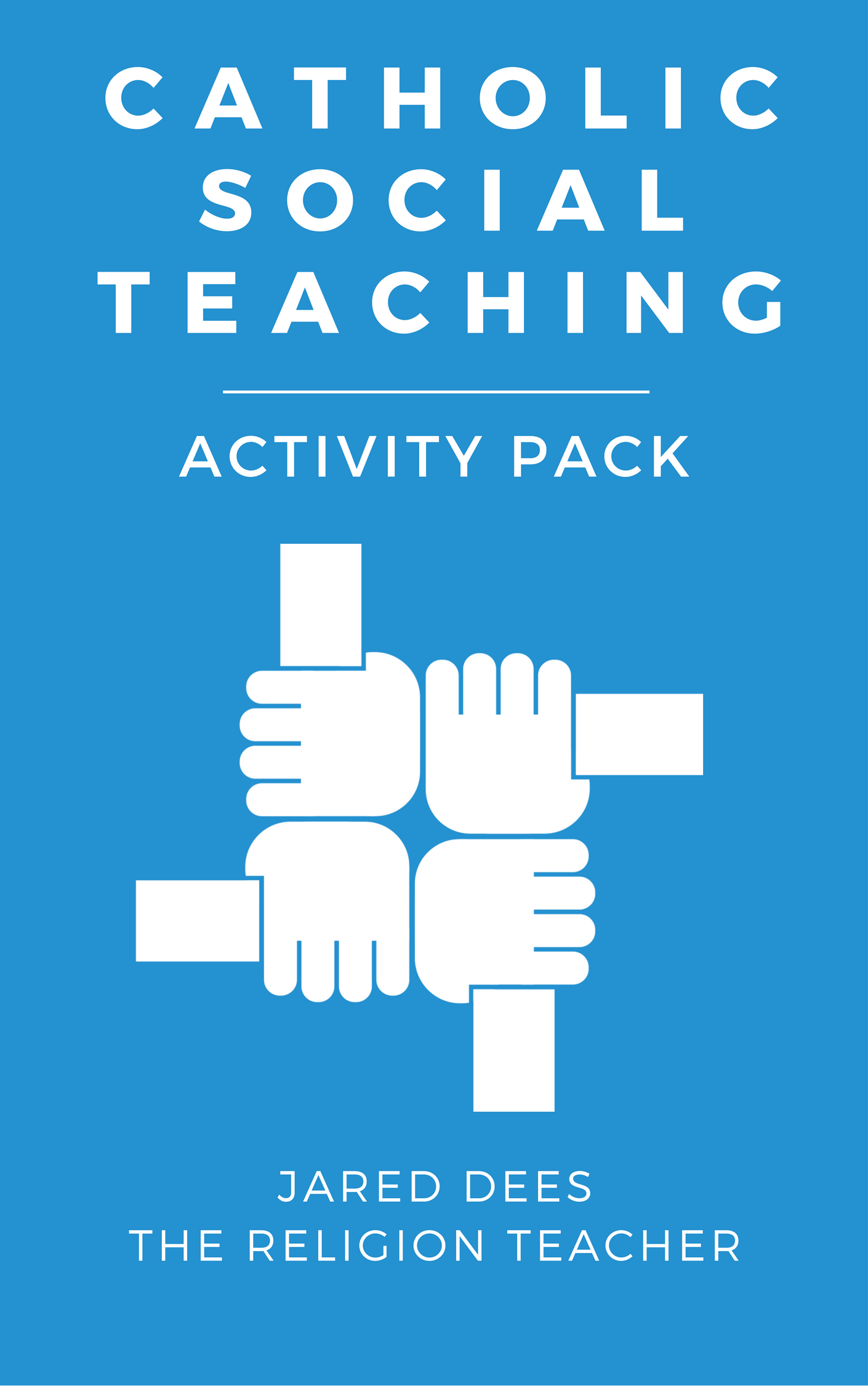 Pin On Catholic Social Teaching Activities