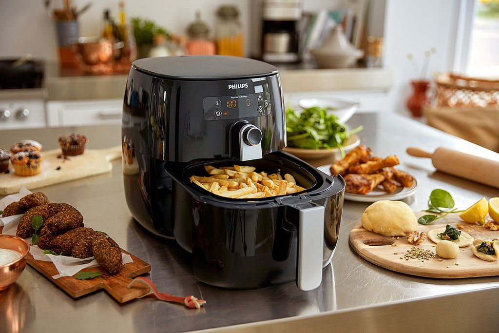 How Does Air Fryer Work Do You Need One(Pros & Cons
