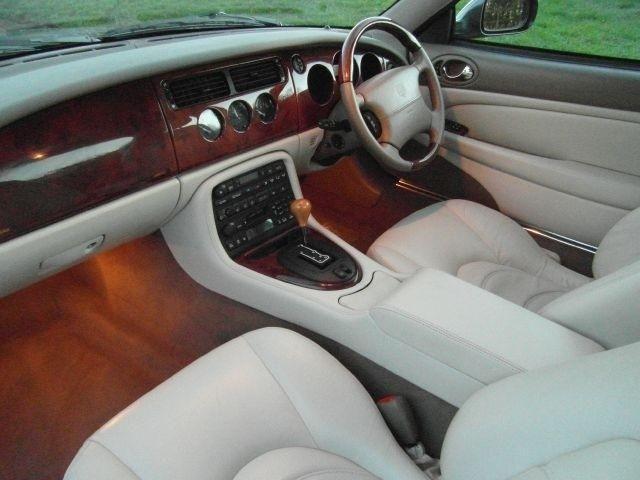 Jaguar XKR interior | Jaguar Cars | Jaguar daimler, Jaguar