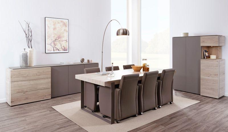 Leger Ajoute Du Styl Et D Equilibre Dans Votre Interieur Meubles Nikelly Mobilier De Salon Salle A Manger Moderne Salle A Manger