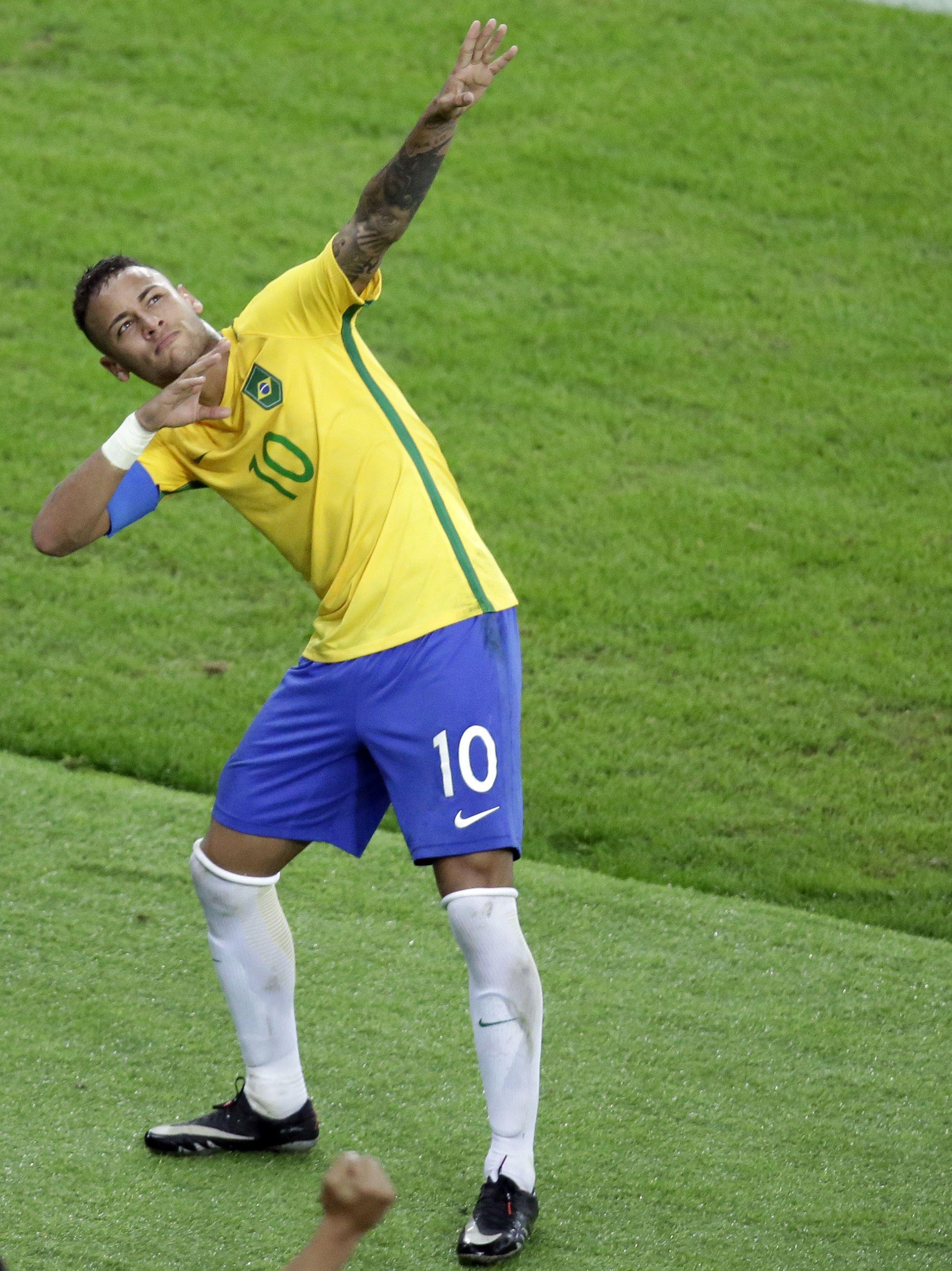 e0445d3c7 Pin by Rameensaeed on Neymar | Neymar, Usain bolt, Sports