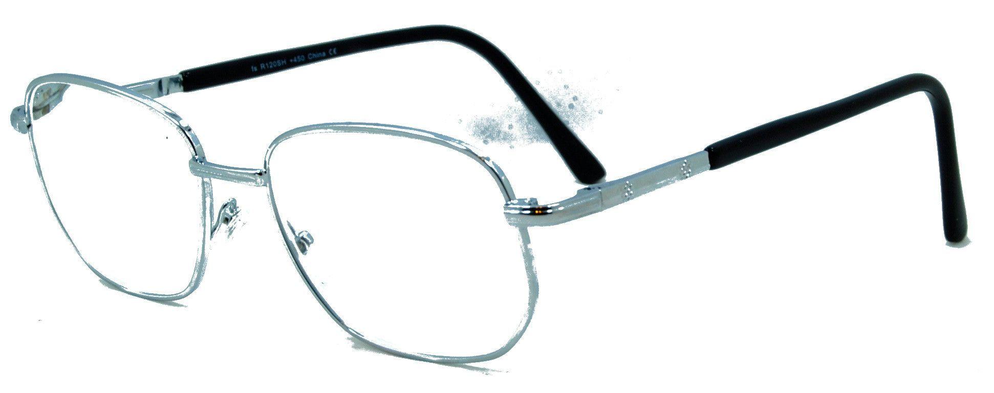 Super Strength III Extra Strength Reading Glasses
