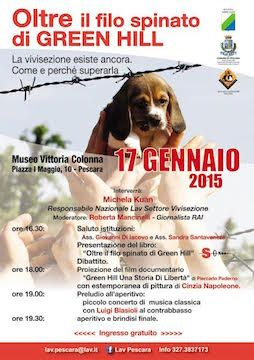 A Pescara un incontro sulla sperimentazione animale - Attualità - Primo Piano