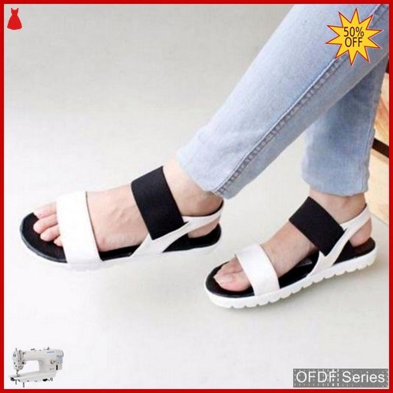 Ofdf222 Sepatu Slip On Cantik Wanita Popy Sepatu Wanita Sepatu