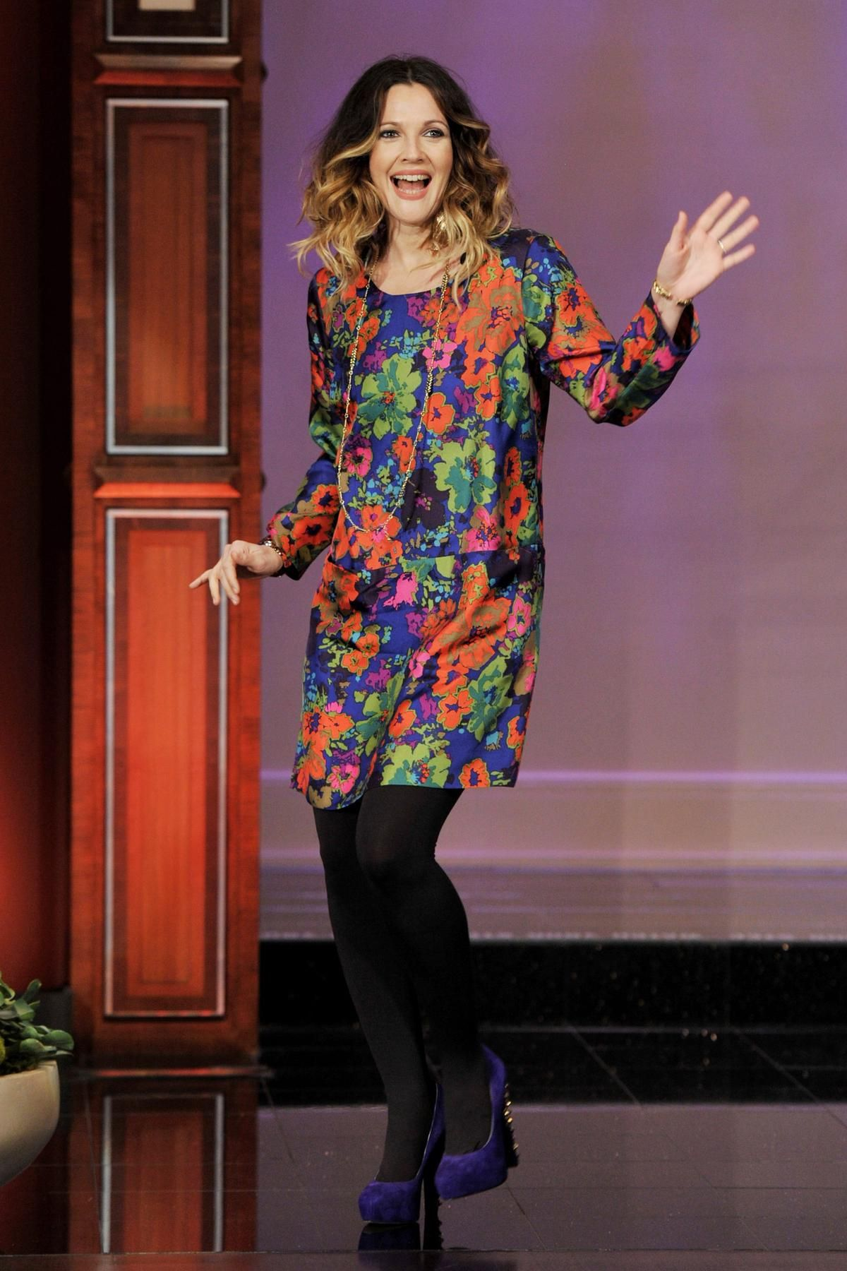 The Drew Barrymore Look Book Drew barrymore style