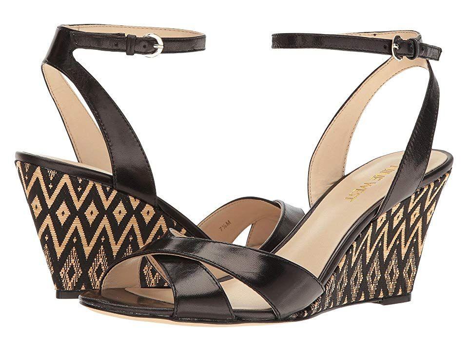 Wedge sandals, Shoes heels wedges