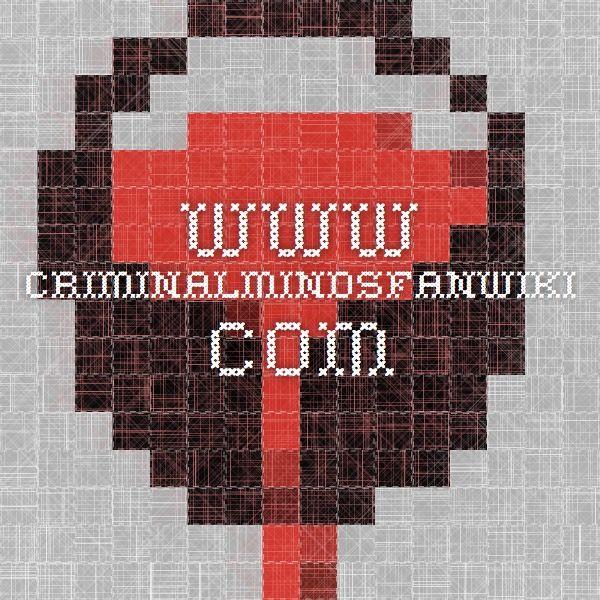 www.criminalmindsfanwiki.com