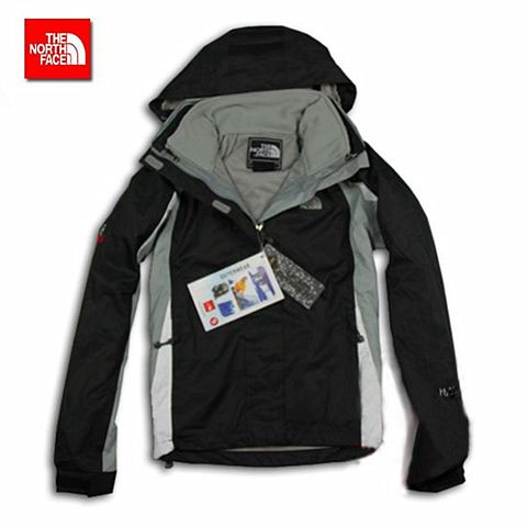 The North Face 3 In 1 Jacket New Style-10578