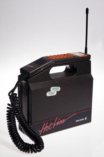 Ericsson Puhelin