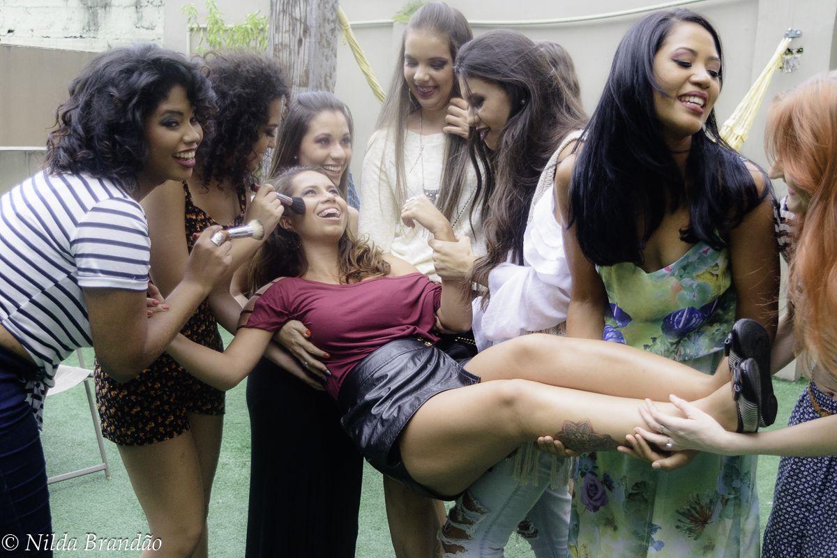 Amizade, fotografia, amigas, foto de amigas, meninas, Nilda Brandão fotografia