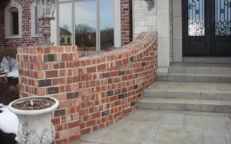 Home   Concrete decor, Concrete contractor, Florissant ...