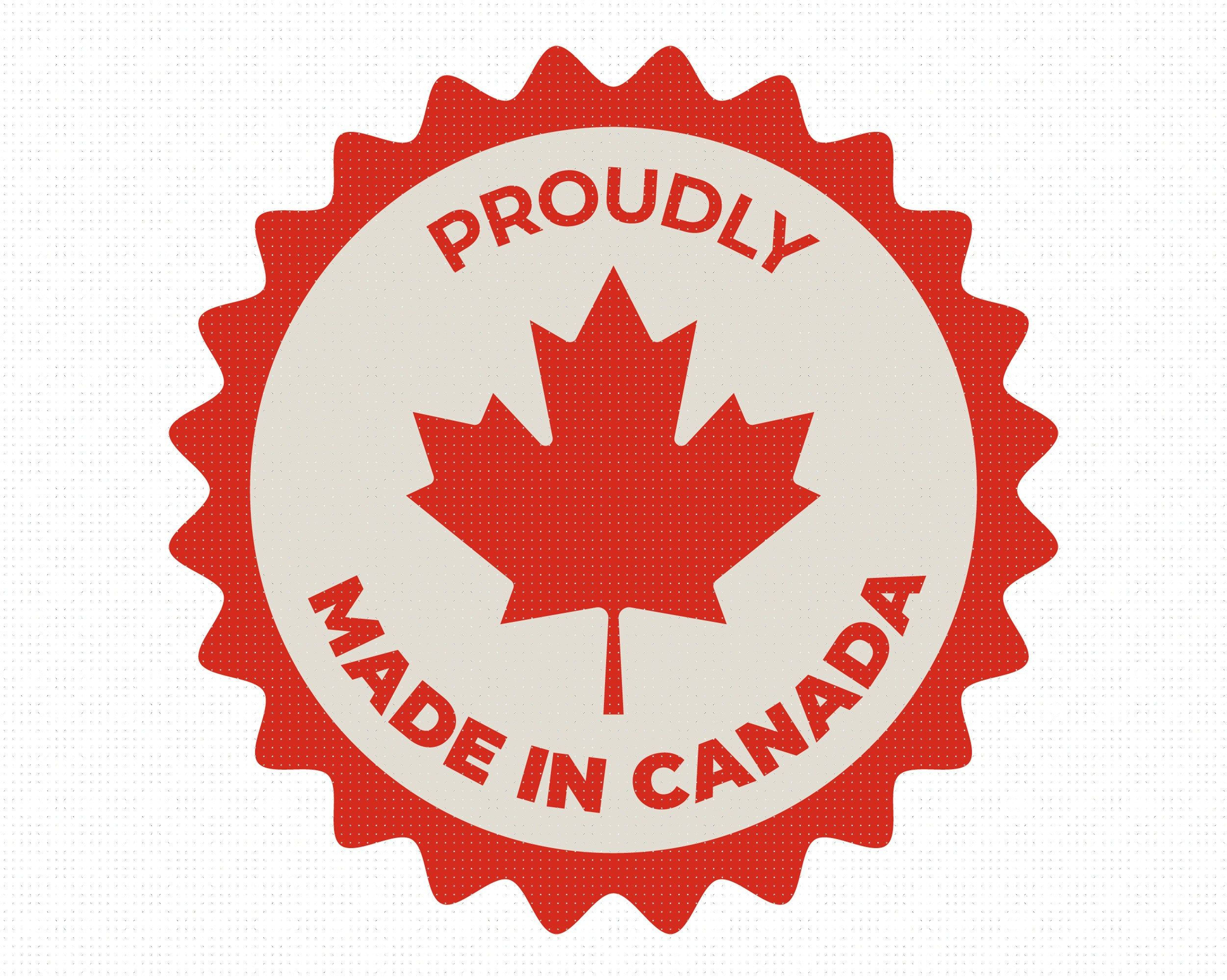 Made In Canada Svg Canadian Seal Svg Canada Svg Canadian Etsy In 2020 Canada Canada Day Svg