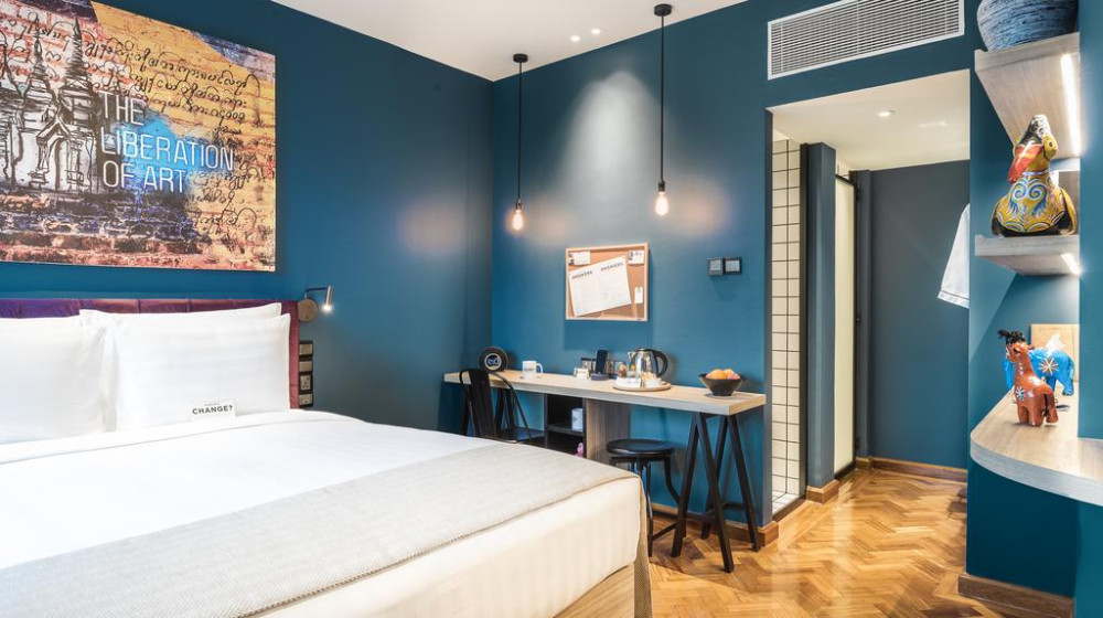 Hotel G Yangon, Yangon - Updated 2019 Prices (With images ...