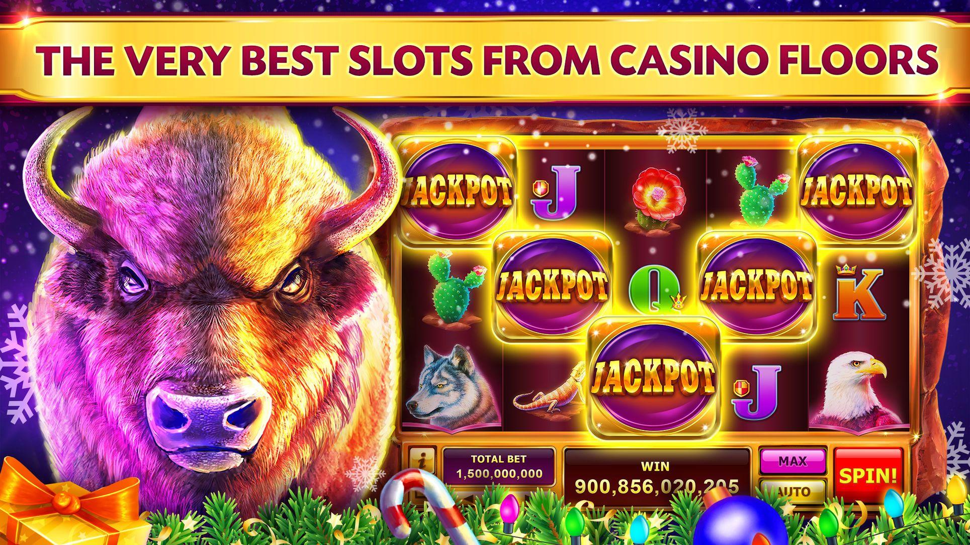 Caesars Online Casino App