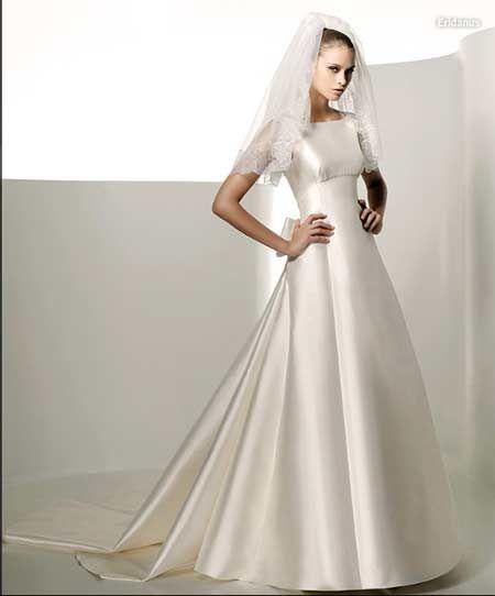 Valentino Wedding Dresses: Valentino Sposa Coleccion 2009, Vestido De