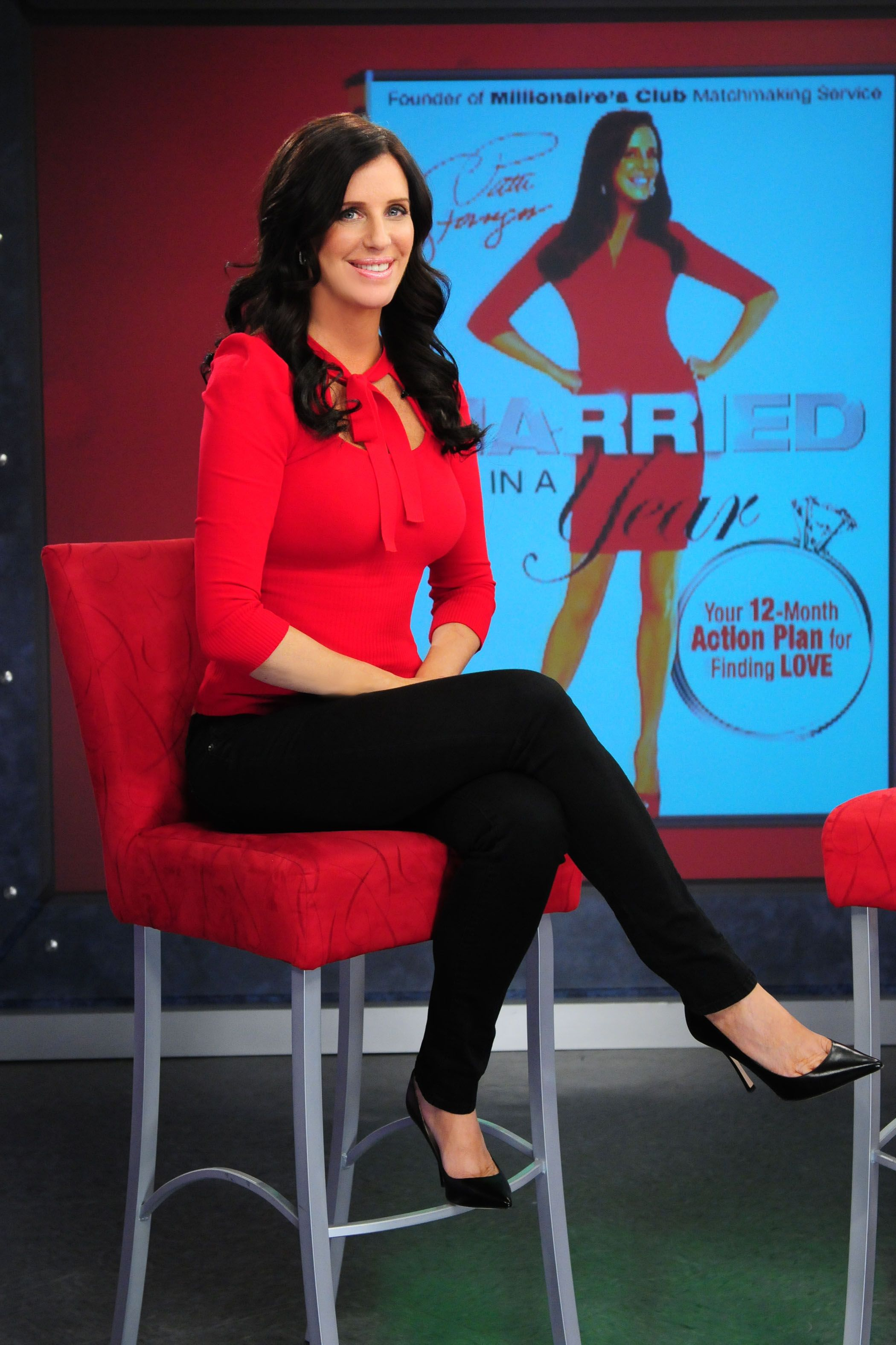 patti stanger new show