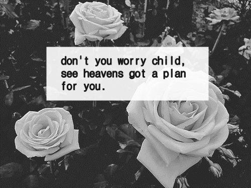 Don T You Worry Child Swedish House Mafia Swedish House Mafia Words Faith Quotes