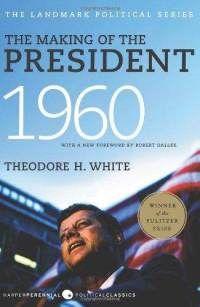 Classic book in modern political journalism