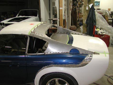 Reviving The Tradition Of Coach Building Simpson Design Mycarquest Com Mazda Miata Mazda Mx5 Miata Mx5
