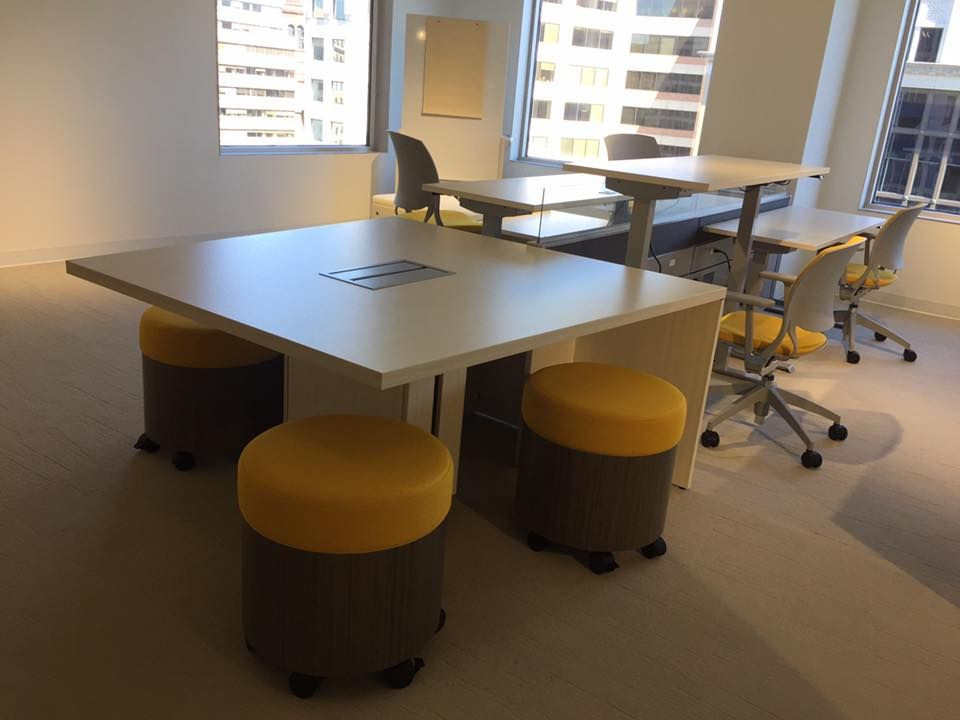 Reach Higher Heights With Maryland Based Direct Office Furniture S Height Adjule Tables And Desks