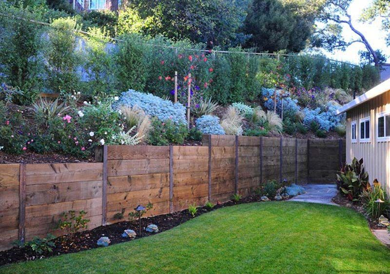 Try These Backyard Landscaping Ideas On A Budget Backyard