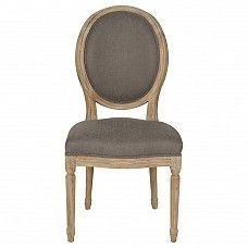 French Style Louis X1v Upholster Dining Chair Oak Dining Chairs Dining Chairs Upholstered Chairs