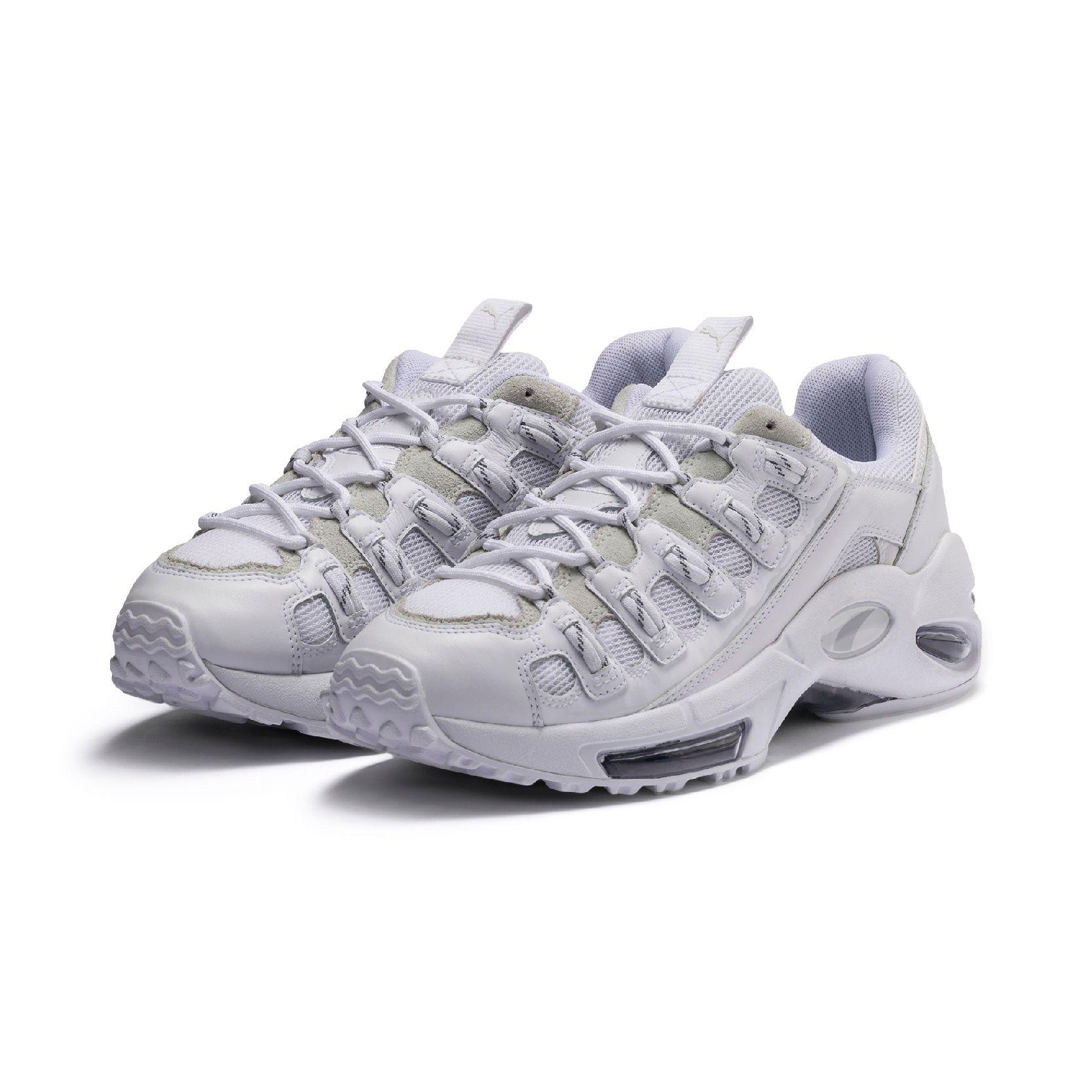4ff86d10 Puma Cell Endura Reflective Puma White Sneaker in 2019 | кроссовки ...