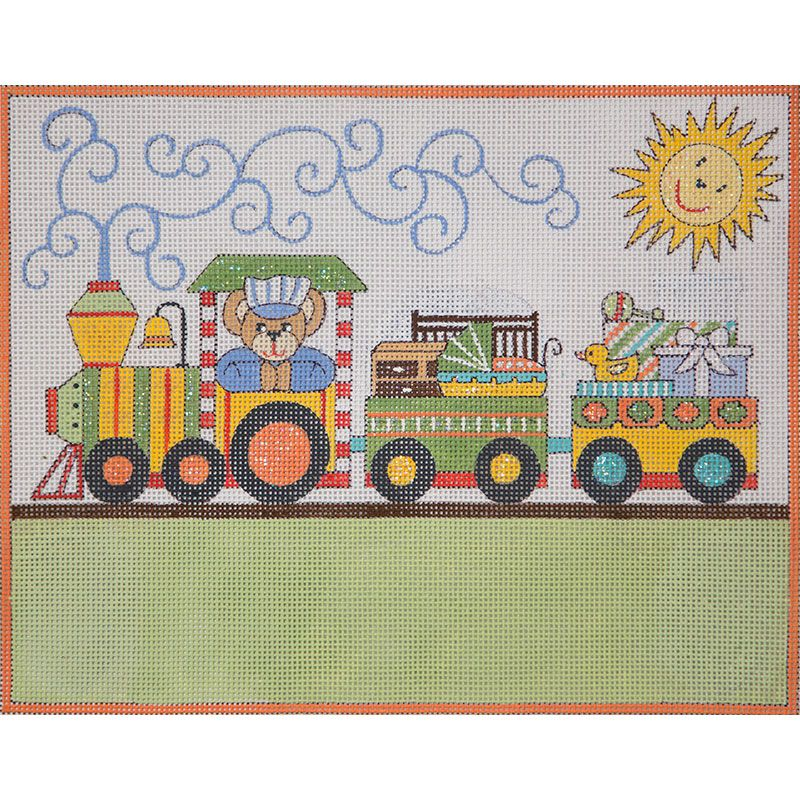 Baby Gifts Train
