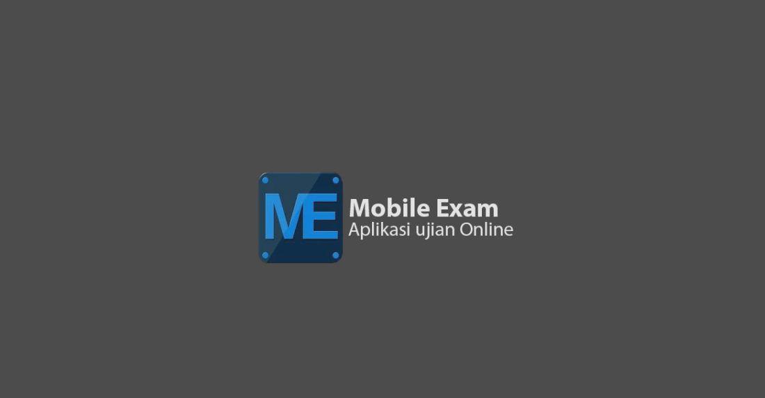 Ujian Sekolah Hanya Dari Hp Android Dengan Aplikasi Mobile Exam Sekolah Aplikasi Pendidikan